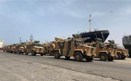Thổ Nhĩ Kỳ tham chiến: Libya đột ngột nóng - Hãy cầu nguyện để không xảy ra Thế chiến 3