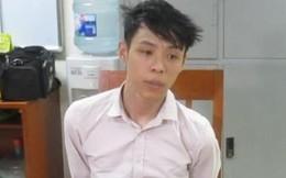 Nam thanh niên đâm bạn gái gục giữa phố Hà Nội rồi chụp ảnh hung khí đăng lên mạng