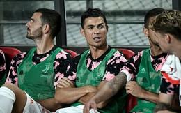 Vì sao Ronaldo không ra sân trận gặp các ngôi sao K-League?