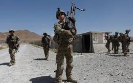 Tổng thống Trump muốn giảm quân đội Mỹ ở Afghanistan trước bầu cử 2020