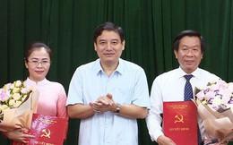 Thủ tướng Chính phủ, Ban Bí thư chuẩn y, phê chuẩn nhân sự 3 tỉnh thành