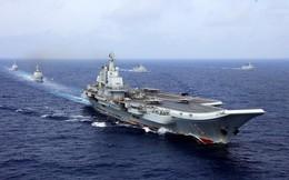 """Ráo riết """"chiêu binh mãi mã"""" cho tàu sân bay, Trung Quốc có kế hoạch lớn gì?"""