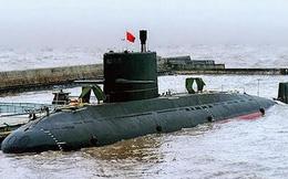 Hải quân Thái Lan thúc đẩy việc mua tàu ngầm thứ 2 của Trung Quốc