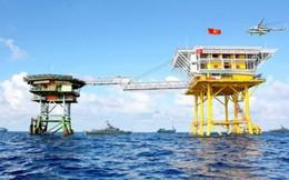 Hội Nghề cá Việt Nam phản đối tàu HD8 xâm phạm chủ quyền Việt Nam