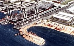 Quái vật trên biển: Các dự án tàu chiến tham vọng nhất của Liên Xô