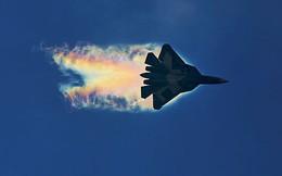Đẳng cấp Su-57 Nga là đây: Tiêu diệt chiến đấu cơ thế hệ 6 của Không quân Mỹ!