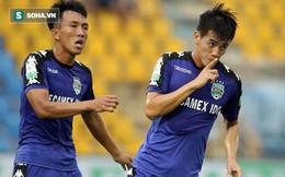 Trò cưng thầy Park tự tin xé lưới Hà Nội trong trận Chung kết lịch sử