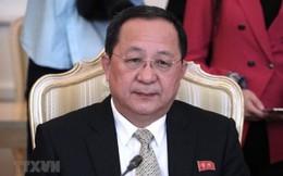 Triều Tiên cử Đại sứ tại Thái Lan tham dự Diễn đàn an ninh ASEAN