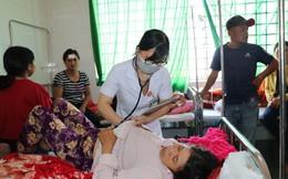Kết quả kiểm định vụ hơn 300 người nhập viện sau khi đi ăn tiệc cưới