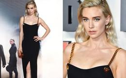 """Nhan sắc gợi cảm của mỹ nữ """"khóa môi"""" the Rock, bị đồn là vợ tư của Tom Cruise"""