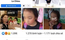 Nói ngọng và hay quên, bé gái 9 tuổi bị cô giáo dạy luyện chữ đánh tím mặt