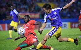 Văn Quyết nổ súng, CLB Hà Nội chiếm tiên cơ trước Bình Dương ở chung kết AFC Cup