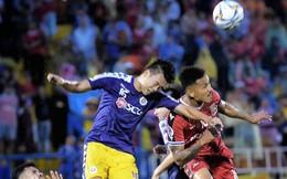 Thắng Bình Dương nhưng HLV Hà Nội vẫn lo lắng cho trận chung kết lượt về AFC Cup