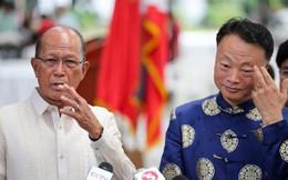 BTQP Philippines 2 ngày liên tiếp lên án Bắc Kinh: Biển Đông bình yên cho đến khi TQ gây hấn