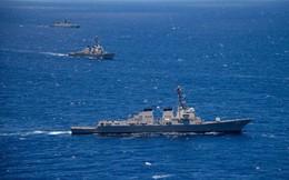 Biển Đông: Sai lầm của Trung Quốc đang mắc phải