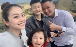 Jennifer Phạm hé lộ sắp sinh con thứ 3 cho chồng đại gia ở tuổi 34, tung ảnh mới khiến nhiều người bất ngờ