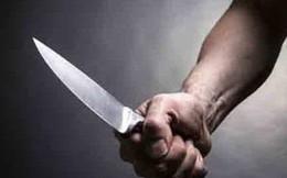 Qua hàng xóm gây sự, nam thanh niên bị đâm tử vong