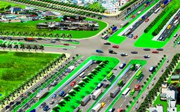 TP.HCM: Xây hầm chui, đảo tròn hơn 800 tỷ chống kẹt xe