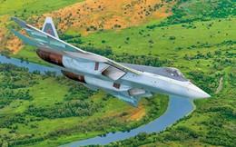 Cận cảnh những máy bay Sukhoi đi vào huyền thoại của hàng không Nga