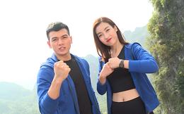 """Cuộc đua kỳ thú 2019: Hành trình """"thảm họa"""" của Hoa hậu Đỗ Mỹ Linh?"""