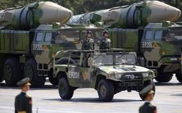 """""""Rồng"""" Trung Quốc trỗi dậy, sức mạnh quân sự ngày càng đáng gờm: Liệu Nga có lo sợ?"""