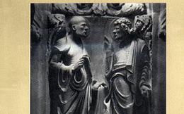 Milinda Vấn Kinh: Những cuộc hội thoại thâm thúy giữa 1 hoàng đế và cao tăng thông thái
