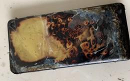 Trung Quốc: Galaxy S10 bốc cháy sau khi mua 2 ngày, người dùng chỉ yêu cầu bồi thường 1 NDT nhưng yêu cầu phía sau mới khiến Samsung khó xử