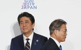 Mâu thuẫn Nhật - Hàn chuyển hướng nguy hiểm, Mỹ khoanh tay