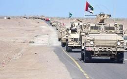 Giải mật: UAE rút khỏi Yemen, tránh né xung đột với Iran hay chuẩn bị tham chiến ở Libya?