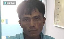 Gã đàn ông U40 chui vào màn, bịt miệng nhằm cưỡng hiếp bé gái 14 tuổi lúc rạng sáng
