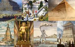 Lịch sử 7 kỳ quan thế giới cổ đại: Vườn treo Babylon có thật sự tồn tại?