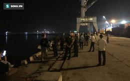 Vụ tàu cá Nghệ An gặp nạn: Trung Quốc điều 8 tàu, 2 máy bay trực thăng hỗ trợ tìm kiếm