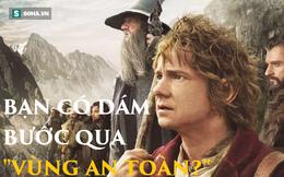 Ẩn ý đằng sau loạt phim The Hobbit: Ai cũng nên biết để không tuột mất cơ hội quý trong đời