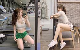 """Cô gái Việt Nam """"lột xác"""" với thân hình quyến rũ được báo Trung Quốc hết lời khen ngợi"""