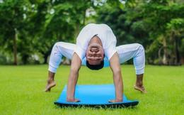 """13 thay đổi """"ngầm"""" trong cơ thể sau khi tập Yoga: Đừng bỏ qua cơ hội trẻ khỏe dài lâu"""