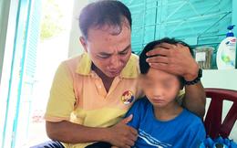 Phía sau chuyện cha tìm con khắp Sài Gòn: Bé trai từng cương quyết giấu thông tin về cha