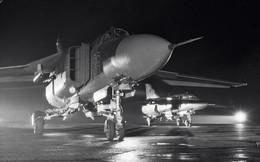 Bí ẩn MiG-23 bay tới Bỉ mà không có... phi công, Mỹ phải điều tới 2 phi đội F-15 đánh chặn