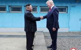 Chiến tranh hạt nhân Mỹ-Triều Tiên vẫn có thể, đối thoại là cần thiết