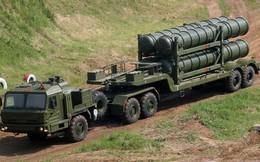"""""""Niềm kiêu hãnh"""" S-400 của Nga: Công cụ cạnh tranh địa - chính trị"""