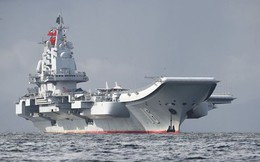 Lãnh đạo công ty đóng tàu sân bay Trung Quốc lĩnh án 12 năm tù