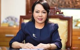 Bộ trưởng Nguyễn Thị Kim Tiến giữ thêm chức Trưởng Ban Bảo vệ sức khỏe Trung ương