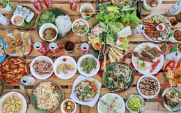 Không nghi ngờ gì nữa, 2019 tiếp tục là năm của ăn uống kết hợp trải nghiệm!