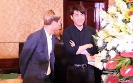 Phỏng vấn độc quyền Lee Dong-jun: 'Công Phượng đi Bỉ quan trọng với ĐNÁ, người Việt Nam cần tự hào'