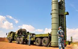 """Chuyên gia Nga đánh giá S-300 kém hiệu quả ở Syria: Moscow cần dùng đến """"rồng lửa"""" S-400?"""