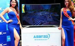 Từ hiện tượng Asanzo, giá trị gia tăng của công nghiệp điện tử Việt Nam ở đâu trên biểu đồ 'Đường cong nụ cười' của nhà sáng lập Acer?