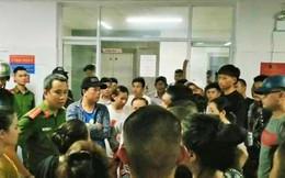 """Vụ thiếu niên nguy kịch khi bị tạm giam, Thiếu tướng Vũ Xuân Viên: """"Thông tin lan truyền trên mạng là tào lao"""""""