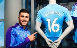"""Sắm """"bình chữa cháy"""" đắt kỷ lục, ngày Pep Guardiola """"nhuộm xanh"""" thành Manchester đến rồi"""