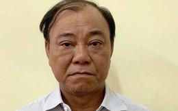 Ông Lê Tấn Hùng chi khống 13 tỷ đồng học tập kinh nghiệm nước ngoài