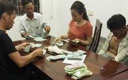 Dân làng cùng công an truy bắt kẻ đột nhập nhà dân phá két trộm gần nửa tỷ đồng