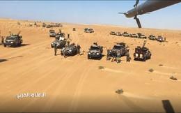 """Libya: Lực lượng LNA """"sụp đổ trước ngưỡng cửa thiên đường"""" Tripoli như thế nào?"""
